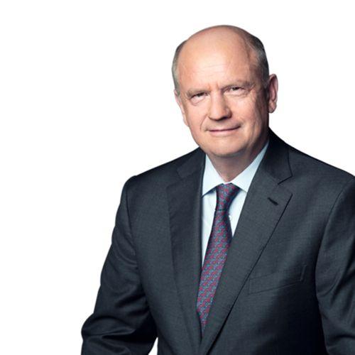 Martin H. Richenhagen