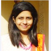 Chhaya Palrecha