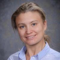 Natalia Lyarskaya