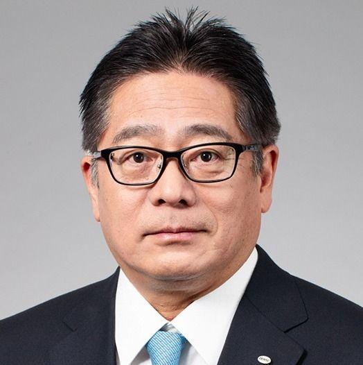 Koji Arima