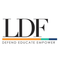 NAACP Legal Defense Fund logo