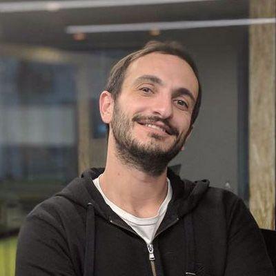 Andreas Vourkos