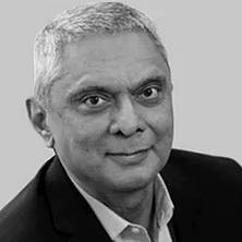 Sunil Sanghavi