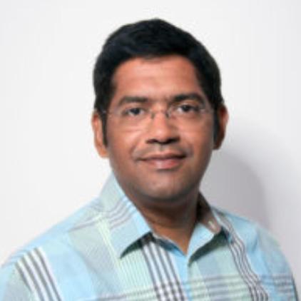 Balaji Sekar