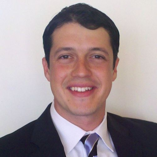 Ian Kalin
