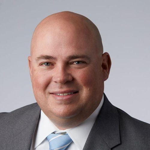 Tim Padden