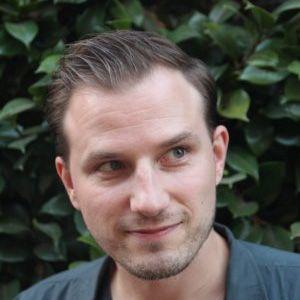 Michael Cuculich