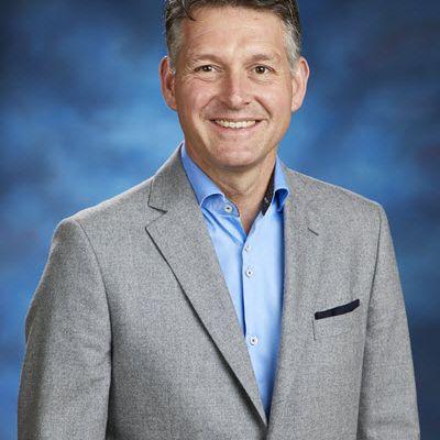 Robert Van Der Kolk
