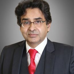 Zahid Barki