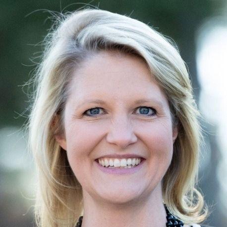 Profile photo of Jeannette Grabe, Partner at Veritable
