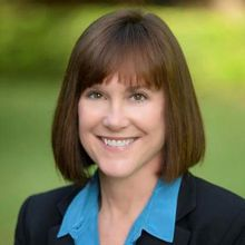 Profile photo of Ann McCullen, VP for University Development & Alumni Engagement at University of North Florida