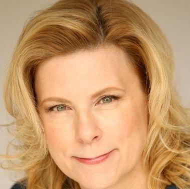 Margaret Echerd