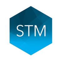 STM GROUP PLC logo