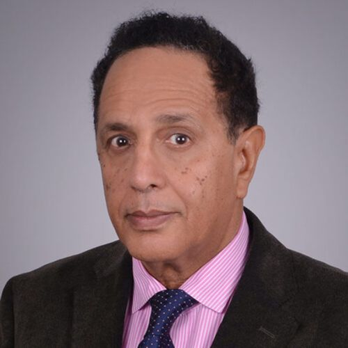 Profile photo of Adel Moussa, Executive VP, Chemistry at Atea Pharmaceuticals