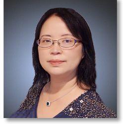 Xianrong Wei