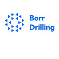 Borr Drilling logo