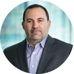 Profile photo of Jason DePardo, Vice President, Customer Success and Services at Nasuni
