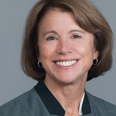 Donna Grogan