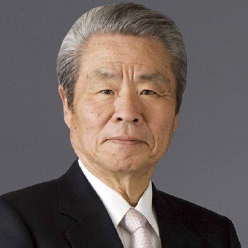 Masahiro Sakane