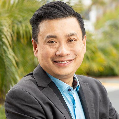 Carlson Choi