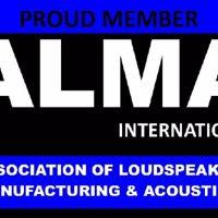 ALMA International logo