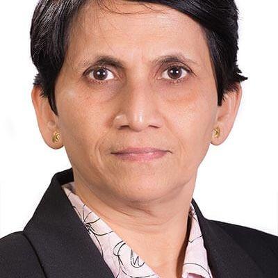 Priti Rao