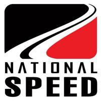 National Speed logo