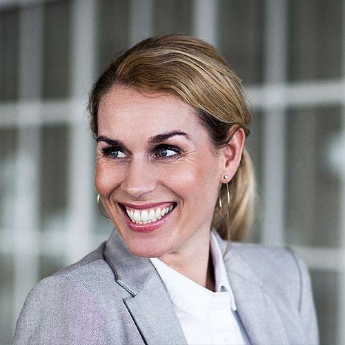 Susanne Søndahl Wolff
