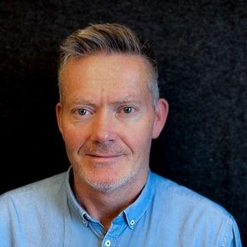 Erik Høyvik