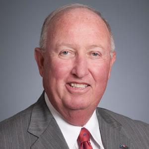 Edward J. McElroy