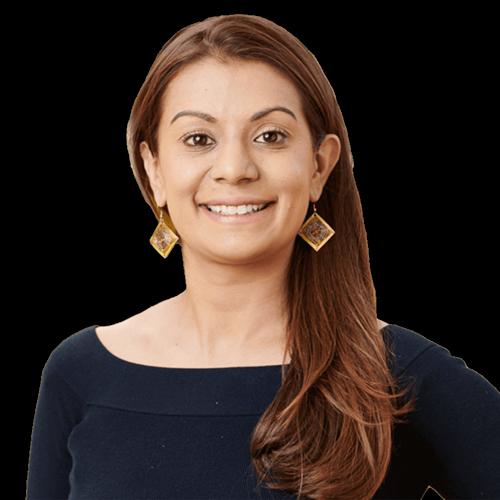 Profile photo of Renee Shah, Principal at Amplify Partners