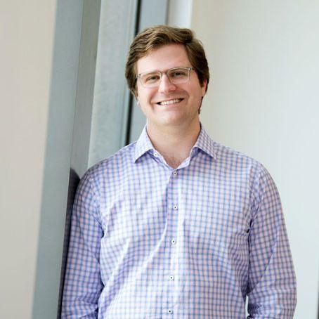 Profile photo of Reid T. Morin, Senior Associate at Carousel Capital