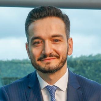 Mehmet Fatih Yorulmaz