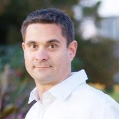 Profile photo of Jason Domanski, Controller at Rise Gardens