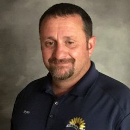 Profile photo of Bryan Nickelson, Vice President, Agronomy at Kanza Cooperative Association