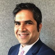 Suresh Sundararjan