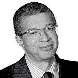 Lionel Zinsou-Derlin