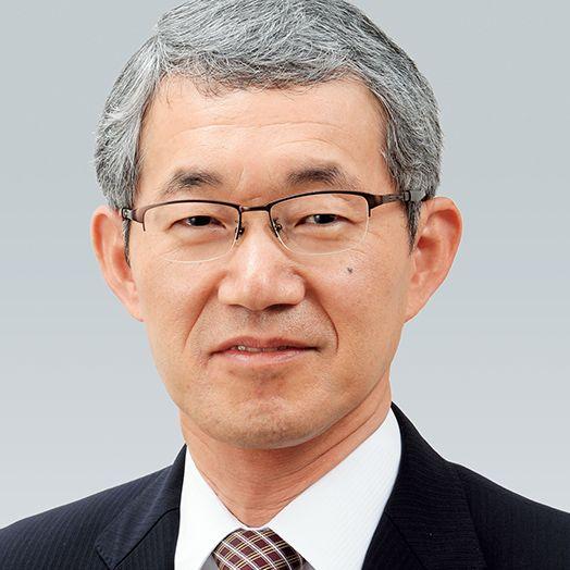 Hidehiro Yokoo