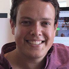 Daniel Mayne