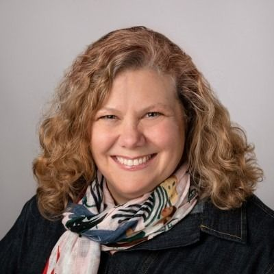 Sharon Mandell