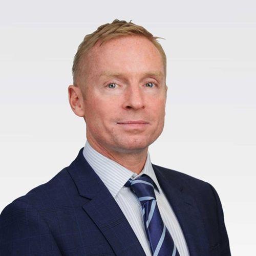 Daniel Rushbrook