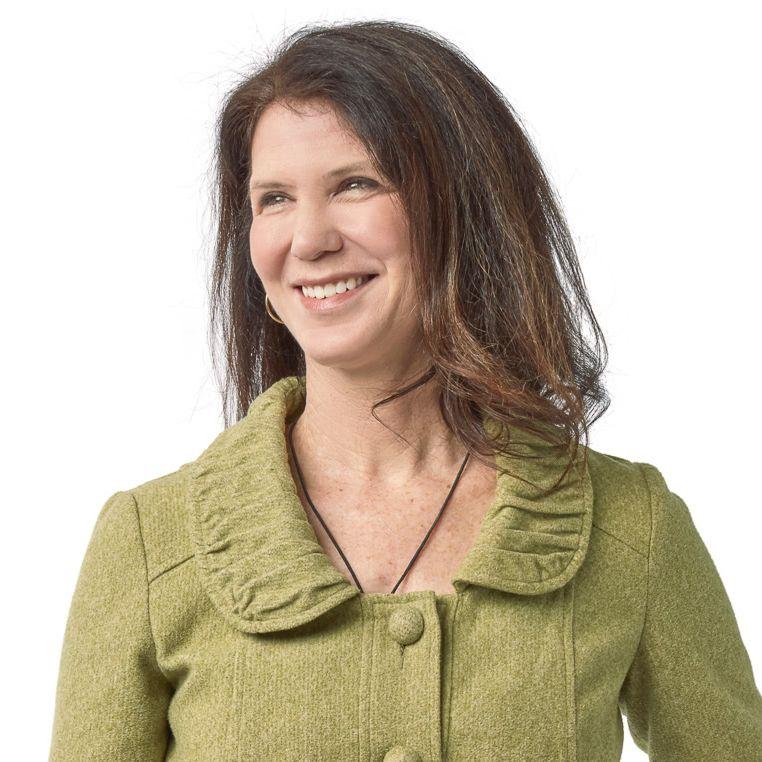 Ann Crady Weiss