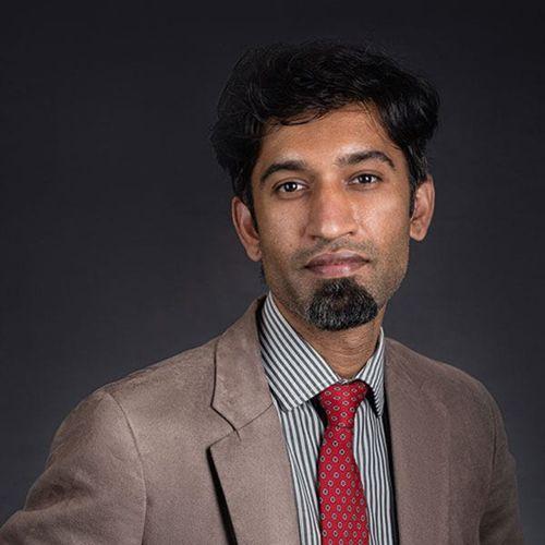 Waqas Chaudhry
