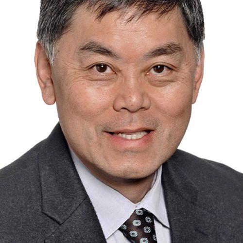 Benjamin K. Chu