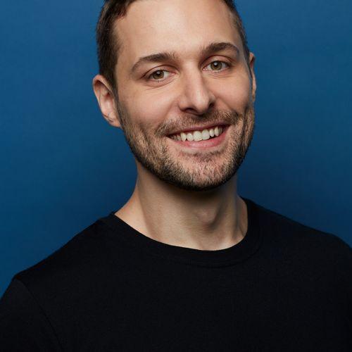 Justin Oblak