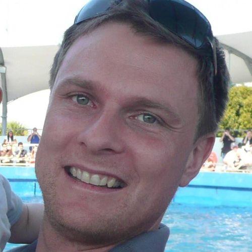 Peter Smedegaard