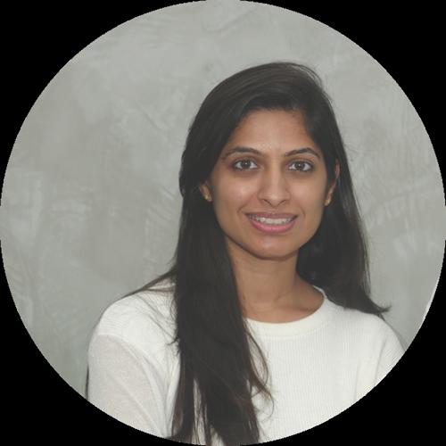 Profile photo of Akanksha Jagwani, Co-founder and CEO at SixSense