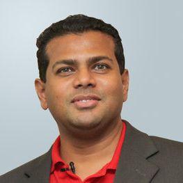 Logan Velaitham