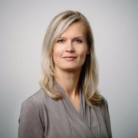 Vesta Vanderbeken