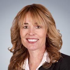 Profile photo of Renee Baumgartner, Athletics Director at Santa Clara University